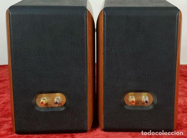 Radios antiguas: EQUIPO DE SONIDO. GARRARD 401, TUBEAMP TAC 88, MARANTZ Y SONUS FABER. SIGLO XX. - Foto 35 - 145704846