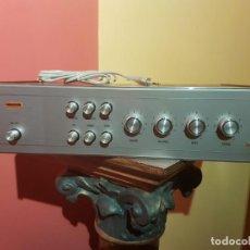 Radios antiguas: AMPLIFICADOR PHILLIPS 590. Lote 146016338