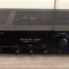 Radios antiguas: AMPLIFICADOR INTEGRADO PIONEER A-229 HI-FI CON PHONO EXCELENTE. Lote 146399890