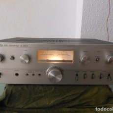 Radios antiguas: AMPLIFICADOR THOMSON A 3501. Lote 147097142
