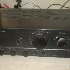 Radios antiguas: AMPLIFICADOR TECHNICS MOD. SU-VX500 - AÑOS 90 - NECESITA REPASO EN ENTRADA PHONO. Lote 178871606