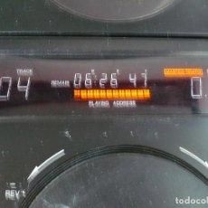 Radios antiguas: PIONEER CD 500 II LIMITED - PROFESIONAL LECTOR / REPRODUCTOR CD - PERFECTO ESTADO. Lote 153362870