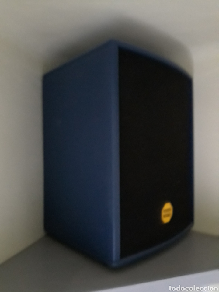 2 ALTAVOCES GRANDES (Radios, Gramófonos, Grabadoras y Otros - Amplificadores y Micrófonos de Válvulas)