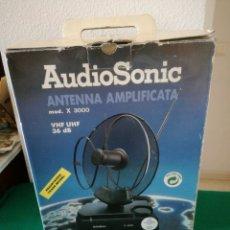 Radios antiguas: ANTENA AMPLIFACORA. Lote 155565366