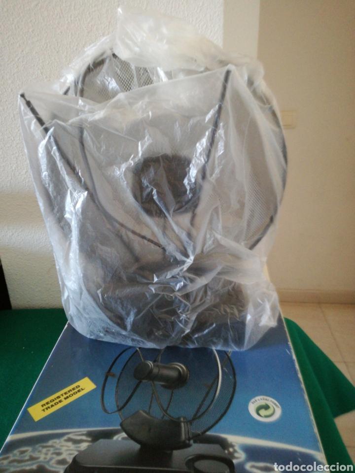 Radios antiguas: ANTENA AMPLIFACORA - Foto 2 - 155565366