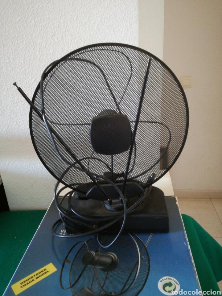 Radios antiguas: ANTENA AMPLIFACORA - Foto 3 - 155565366