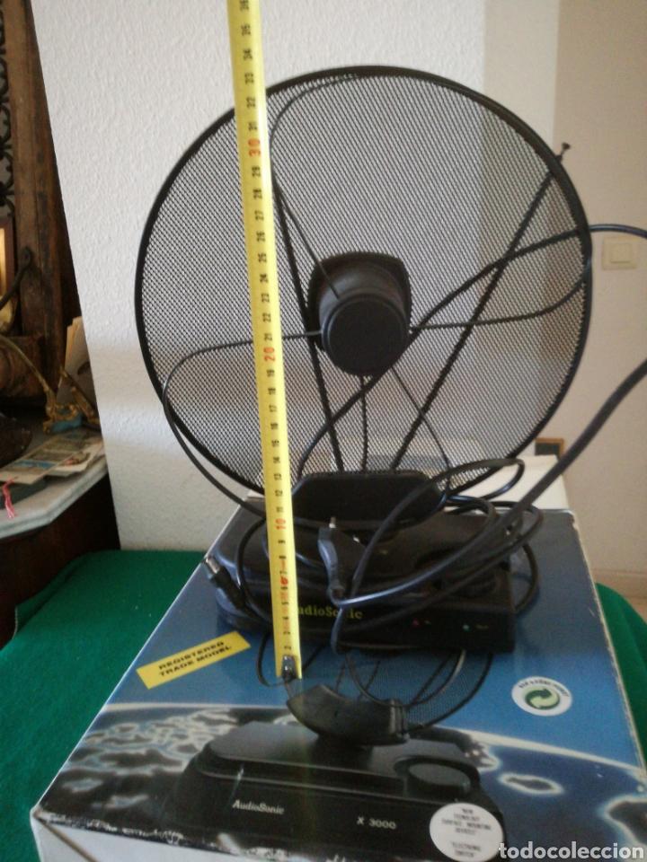 Radios antiguas: ANTENA AMPLIFACORA - Foto 4 - 155565366