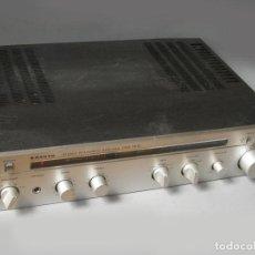 Rádios antigos: AMPLIFICADOR SANYO DCA 3510. Lote 158234538