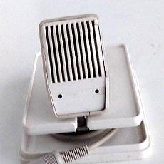 Radios antiguas: ANTIGUO MICRÓFONO ALEMÁN MARCA GDM 311. Lote 209878197