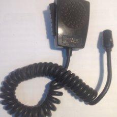 Radios antiguas: MICRÓFONO ASTATIC. Lote 159006698