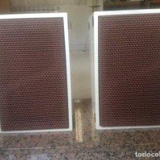 Radios antiguas: 2 BAFLES WI-FI. Lote 159401750