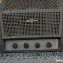 Radios antiguas: AMPLIFICADOR VALVULAS MARCA PHILIPS 6410 / 00 VER FOTOS. Lote 160448158