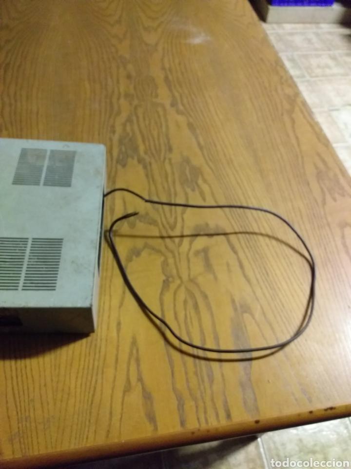 Radios antiguas: Antiguo amplificador stereo transistor - Foto 13 - 149708862