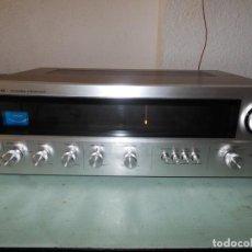 Radios antiguas: AMPLIFICADOR SANYO DCX-2000L. Lote 165528714