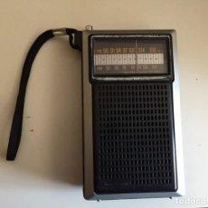Radios antiguas: RADIO SANYO RP 5056. Lote 168279584