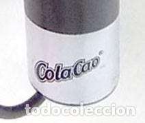 Radios antiguas: MICROFONO DE ÉPOCA - Foto 2 - 168576344