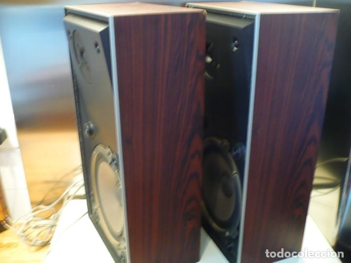 Radios antiguas: BANG & OLUFSEN BEOVOX S30 HI-END / HI-FI ALTAVOCES. FABRICADO EN DINAMARCA - Foto 2 - 168672820