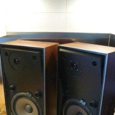Radios antiguas: BANG & OLUFSEN BEOVOX S30 HI-END / HI-FI ALTAVOCES. FABRICADO EN DINAMARCA. Lote 168672820