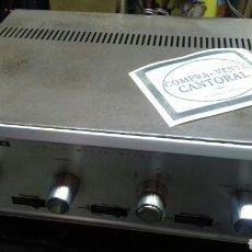 Radios antiguas: AMPLIFICADOR. LAFAYETTE LA-224T. SIN PROBAR.. Lote 170530717
