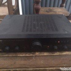 Radios antiguas: AMPLIFICADOR PIONEER A-307R. Lote 172624965