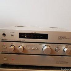 Radios antiguas: EQUIPO HIFI TECHNICS. Lote 194368120
