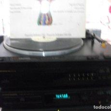 Radios antiguas: CLASICO GIRADISCOS **GRUNDIG MODEL PS.4300**. Lote 176517758