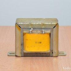 Radios antiguas: CHOKE CHOQUE SELF BOBINA DE FILTRO. Lote 177011150