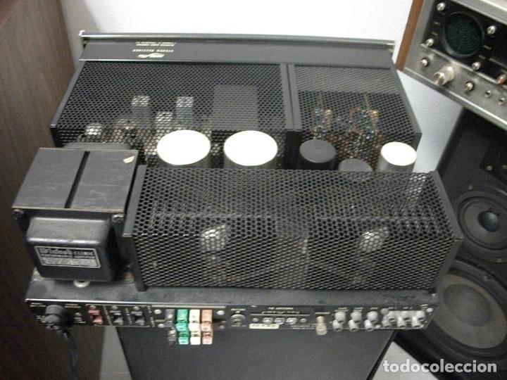 RECEIVER VINTAG **MC INTOSCH HYBRID 1700** (Radios, Gramófonos, Grabadoras y Otros - Amplificadores y Micrófonos de Válvulas)