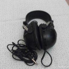 Radios antiguas: AURICULARES VINTAG **PIONEER MODEL 205**. Lote 178164052