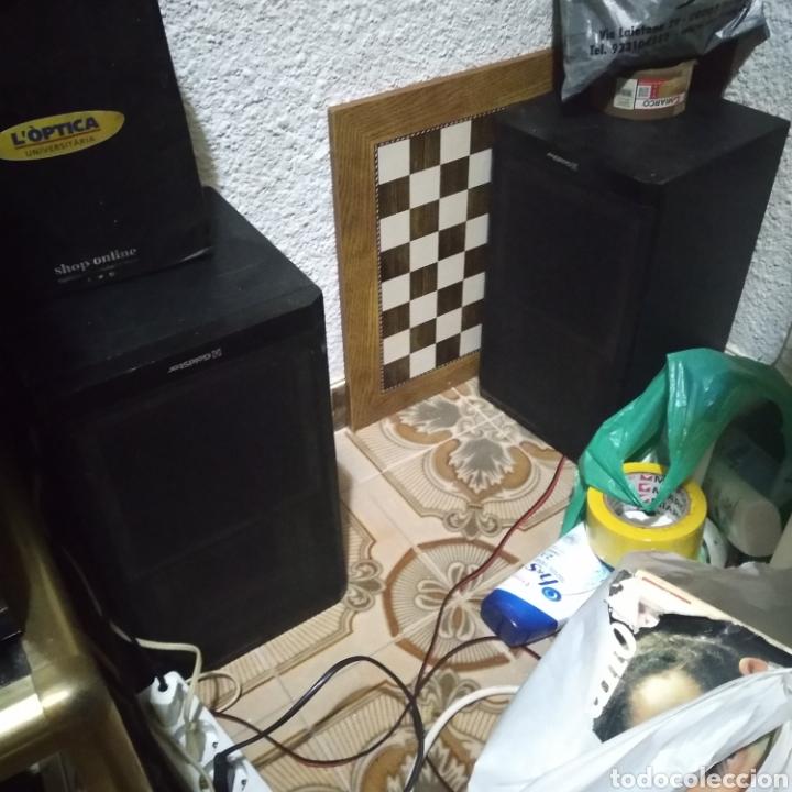 Radios antiguas: Equipo pionner por 99€ - Foto 3 - 178630900