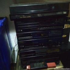 Radios antiguas: EQUIPO PIONNER POR 99€. Lote 178630900