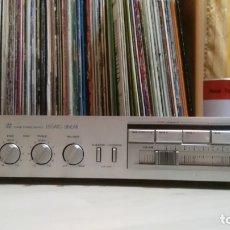 Radios antiguas: AMPLIFICADOR SONY TA-AX3. Lote 178806102