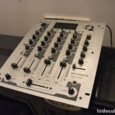 Radios antiguas: CLASICA MESA MEZCLA MARCA **JB SYSTEM**. Lote 178906130