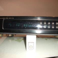 Radios antiguas: MAGNIFICO TUNER MARANTZ ST.55. Lote 178990860