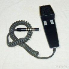 Radios antiguas: MICROFONO ROLS - GERMANY.. Lote 180039998