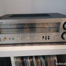 Radios antiguas: AMPLI TECHNICS SA 200. Lote 180268745