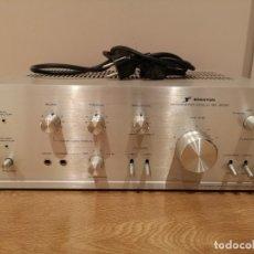 Radios antiguas: AMPLIFICADOR AUDIO STANTON SA 3030. Lote 180847697
