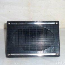 Radios antiguas: ALTAVOZ RADIOMATIC.. Lote 181432531