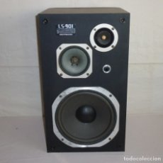 Radios antiguas: GRAN BAFLE ALTAVOZ TECTRONIC.LS.901.. Lote 181787570