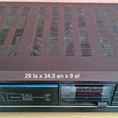 Radios antiguas: MÓDULO AMPLIFICADOR THOMPSON A3503 HIFI INTEGRATEC / AÑOS 80. Lote 182003882