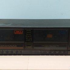 Radios antiguas: REPRODUCTOR GRABADOR TECHNICS. Lote 188555660