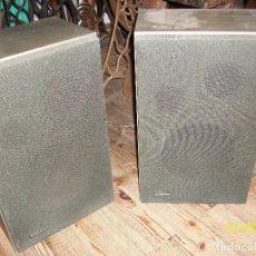 Radios antiguas: PAREJA DE ALTAVOCER PIONNER-KH-5522-CS. Lote 189407055