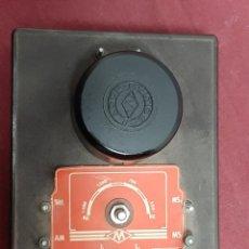 Radios Anciennes: MULTIOSCILADOR..... Lote 191119428