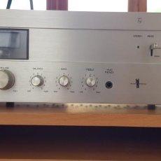 Radios antiguas: AMPLIFICADOR PHILIPS - MODELO AH 594 - AÑOS 70. Lote 191537546