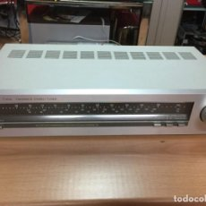 Radios antiguas: SINTONIZADOR TUNER JVC-T10XL. Lote 191575783