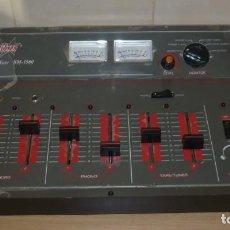 Radios antiguas: MESA DE MEZCLAS FONESTAR . SM-1500. Lote 194253000