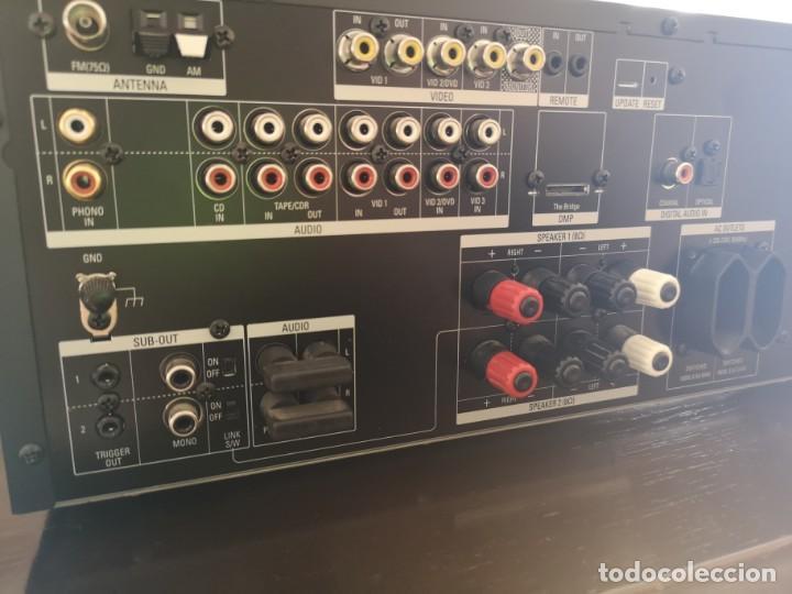Radios antiguas: AMPLIFICADOR HIFI Harman Kardon HK 3490 - Receptor AV - Foto 19 - 194532271