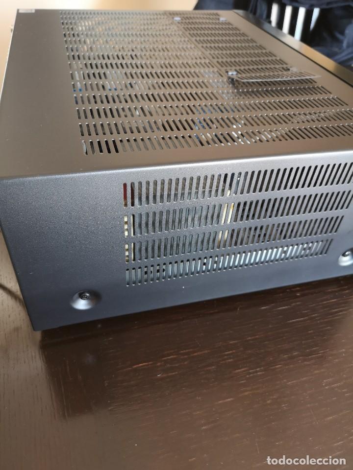 Radios antiguas: AMPLIFICADOR HIFI Harman Kardon HK 3490 - Receptor AV - Foto 21 - 194532271