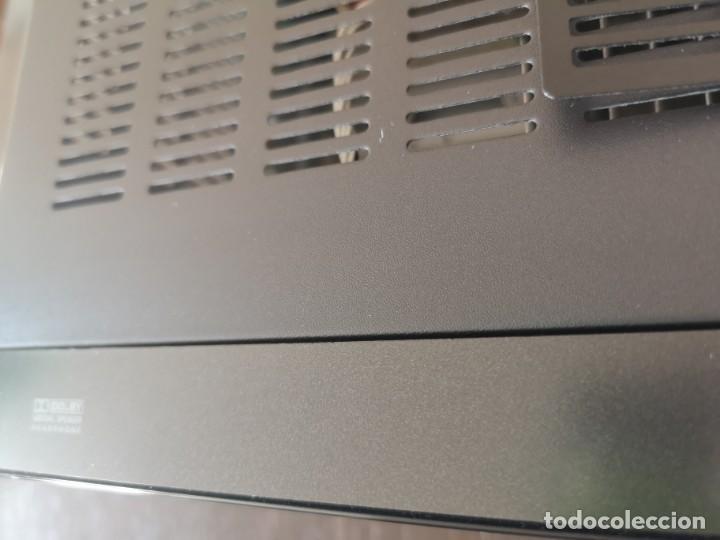 Radios antiguas: AMPLIFICADOR HIFI Harman Kardon HK 3490 - Receptor AV - Foto 22 - 194532271
