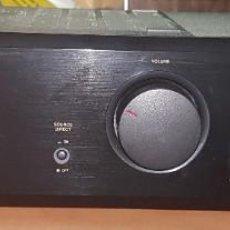 Radios antiguas: AMPLIFICADOR DENON PMA -495R. Lote 194962460